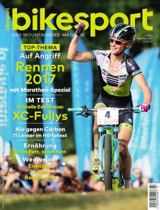 bikesport e-mtb 02/2017