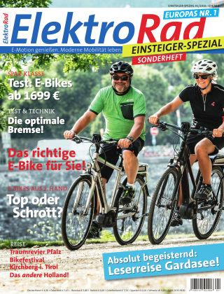 ElektroRad 2016/Einsteiger