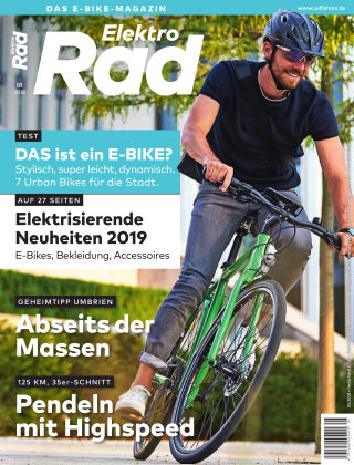 ElektroRad 05/2018
