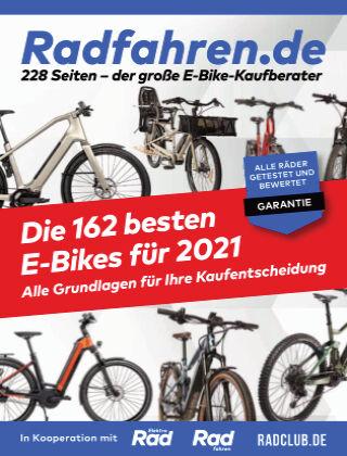 ElektroRad E-Bike-Kaufberater