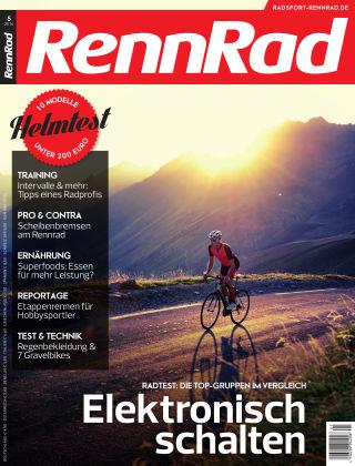 RennRad 05/2016