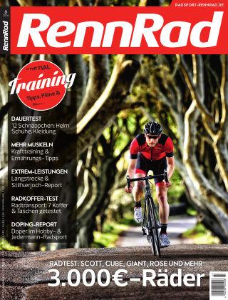 RennRad 03/2016