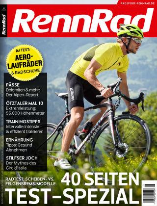 RennRad 05/2017
