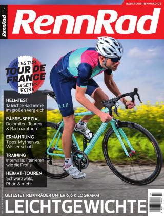 RennRad 07/2017