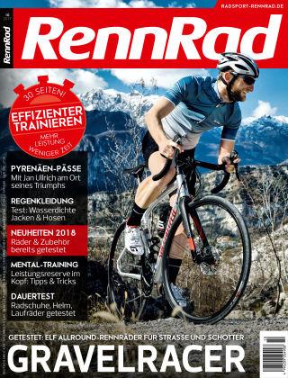 RennRad 10/2017