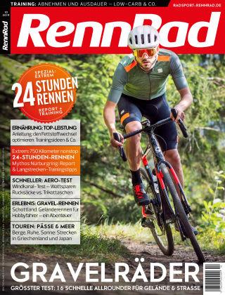 RennRad 10/2019