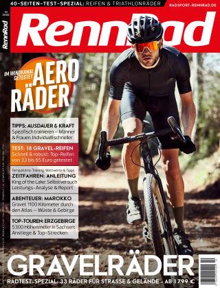 RennRad 10/2020