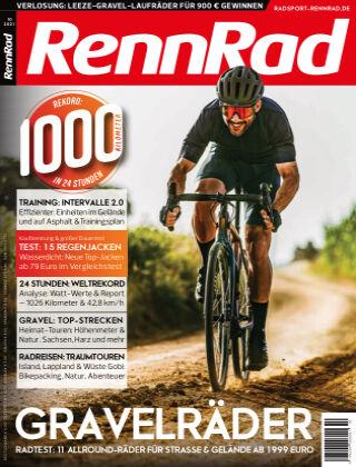 RennRad 10/2021