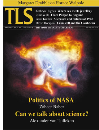 The TLS 1st September 2017