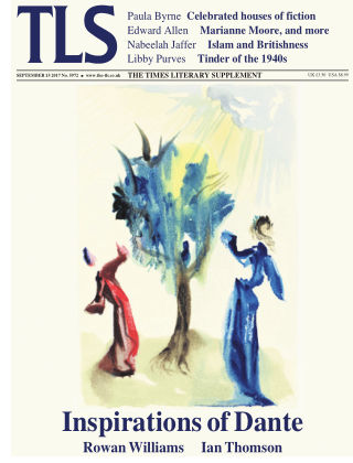 The TLS 15th September 2017