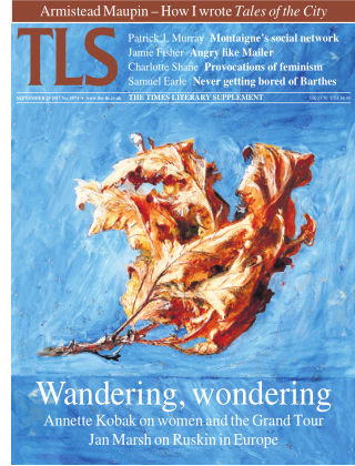 The TLS 29th September 2017