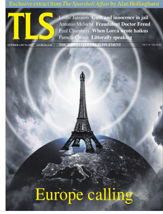 The TLS 6th October 2017