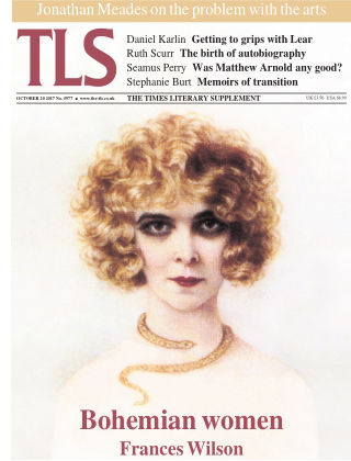 The TLS 20th October 2017