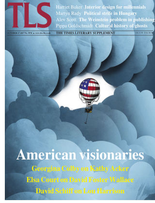 The TLS 27th October 2017