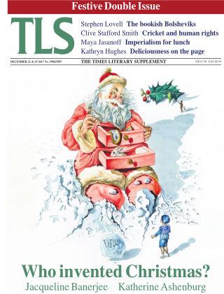 The TLS 22nd December 2017