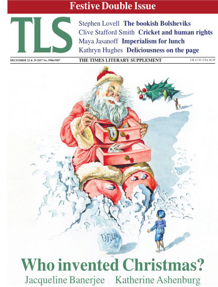 The TLS December 22, 2017 00:00