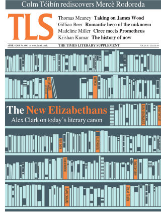 The TLS 6th April 2018