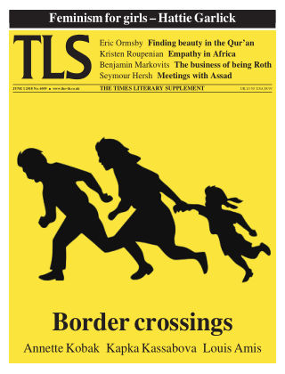 The TLS 01st June 2018
