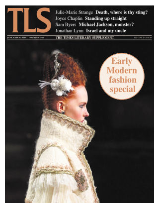 The TLS 08th June 2018