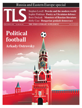 The TLS 22nd June 2018