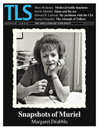 The TLS 29th June 2018