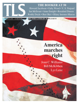 The TLS 6th July 2018