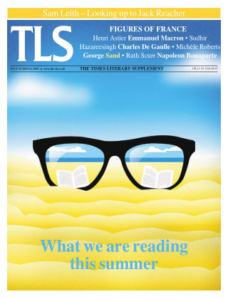 The TLS 13th July 2018