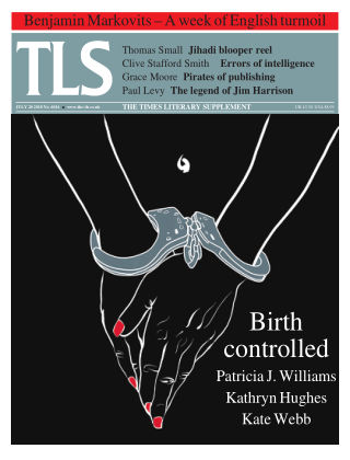 The TLS 20th July 2018
