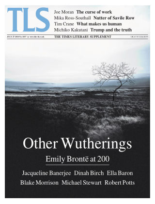 The TLS 27th July 2018