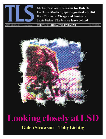 The TLS August 10, 2018 00:00