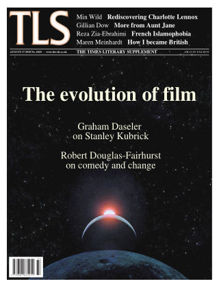 The TLS 17th August 2018