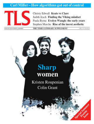 The TLS 24th August 2018
