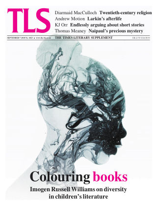 The TLS 07th September 2018