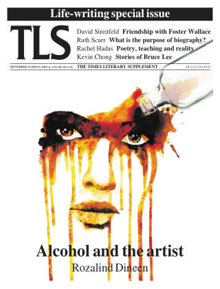 The TLS 14th September 2018