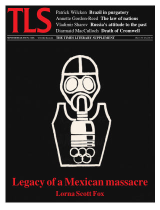 The TLS 28th September 2018