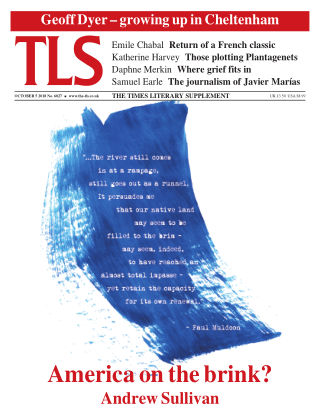 The TLS 05th October 2018