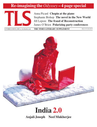 The TLS 12th October 2018