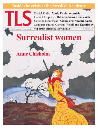 The TLS 19th October 2018
