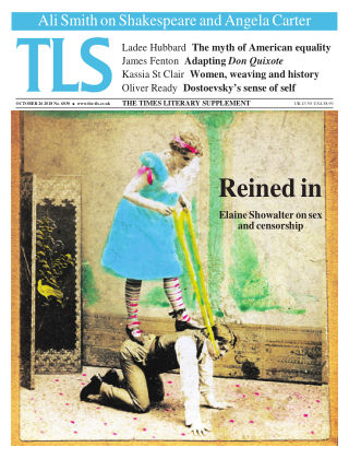 The TLS 26th October 2018