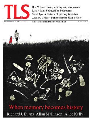 The TLS 09th November 2018