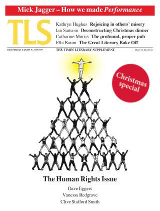 The TLS 21st December 2018