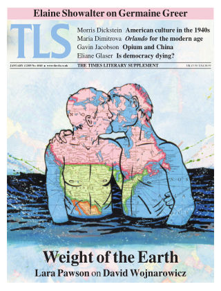 The TLS 4th January 2019