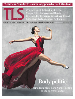 The TLS 01st Febuary 2019