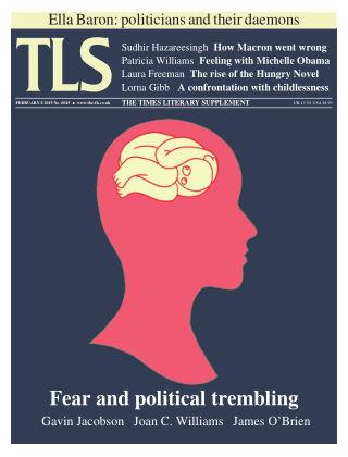 The TLS 08th February 2018