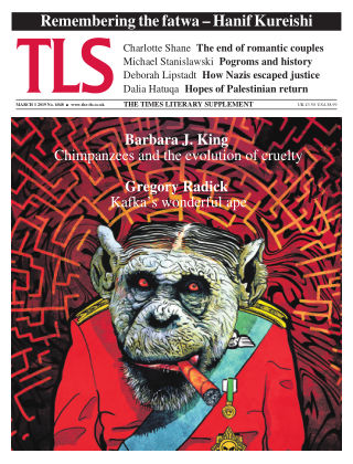 The TLS 01st March 2019