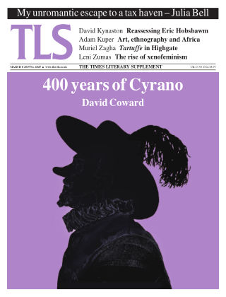 The TLS 08th March 2019