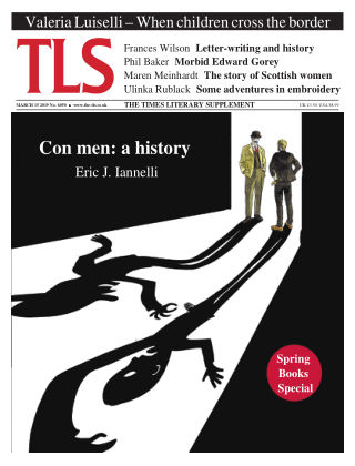 The TLS 15th March 2019