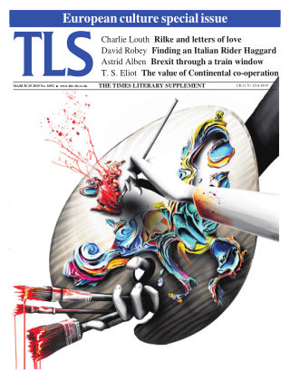 The TLS 29th March 2019