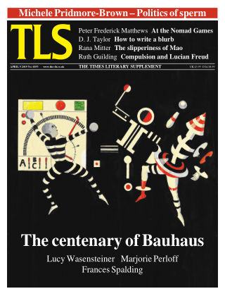 The TLS 05th April 2019