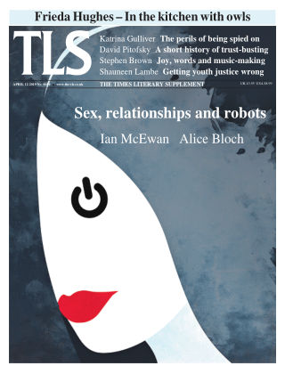 The TLS 12th April 2019